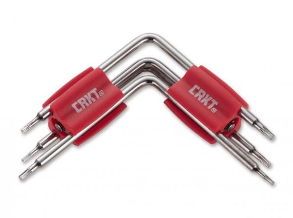 Werkzeug, Rot